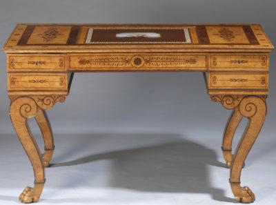 Bureau - Patrimoine Charles-André COLONNA WALEWSKI, en ligne directe de Napoléon
