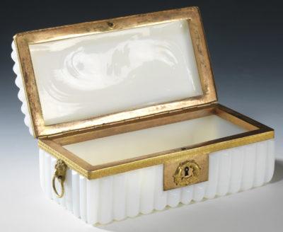 Coffret de Marie Walewska - Patrimoine Charles-André COLONNA WALEWSKI, en ligne directe de Napoléon