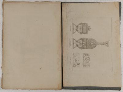 La toilette - Patrimoine Charles-André COLONNA WALEWSKI, en ligne directe de Napoléon