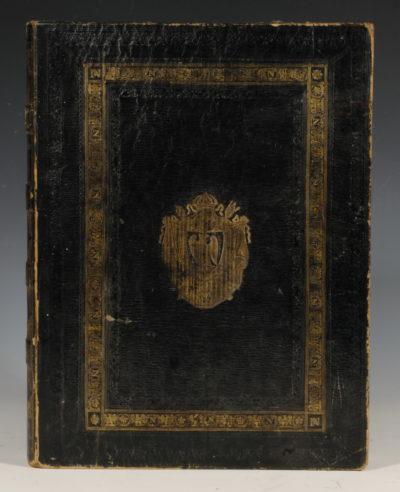 Ensemble de dix médailles, Empereur Napoléon 1er - Patrimoine Charles-André COLONNA WALEWSKI, en ligne directe de Napoléon