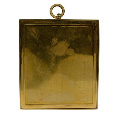 Miniature de l'imperatrice Josephine Laurent Jean Antoine - Patrimoine Charles-André COLONNA WALEWSKI, en ligne directe de Napoléon