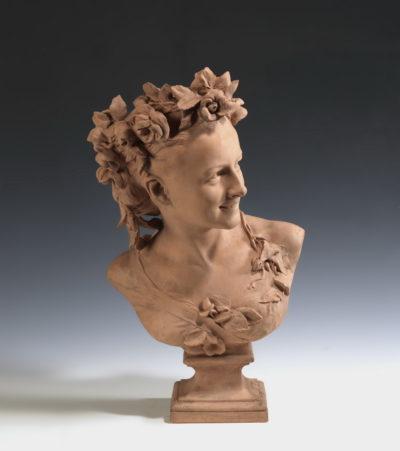 LE PRINTEMPS - Patrimoine Charles-André COLONNA WALEWSKI, en ligne directe de Napoléon