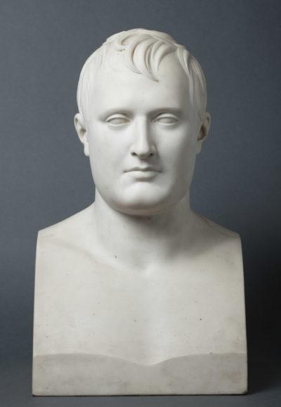 L'Empereur Napoléon Ier par Bosio - Patrimoine Charles-André COLONNA WALEWSKI, en ligne directe de Napoléon