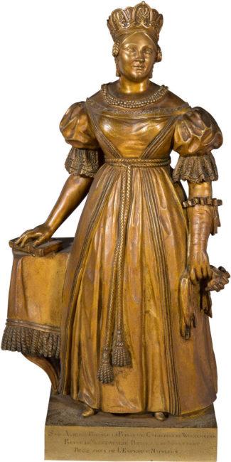 Catherine de Wurtemberg Reine de Westphalie