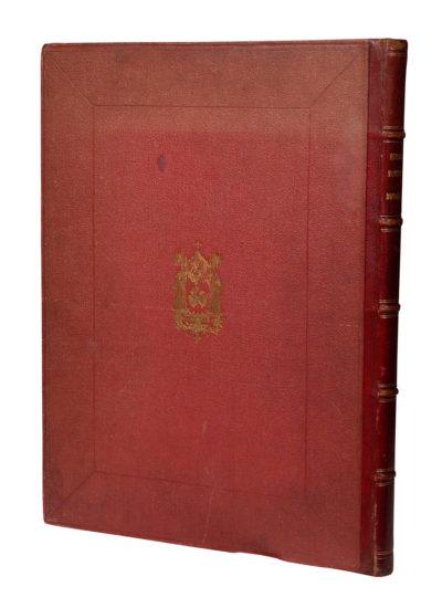 Histoire naturelle botanique - Patrimoine Charles-André COLONNA WALEWSKI