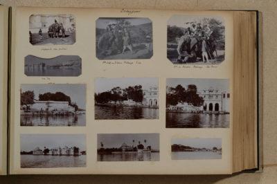 Voyages du Comte Sala - Patrimoine Charles-André COLONNA WALEWSKI