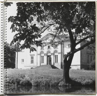 Livret de souvenirs concernant Marie et la maison Walewska - Patrimoine Charles-André COLONNA WALEWSKI, en ligne directe de Napoléon
