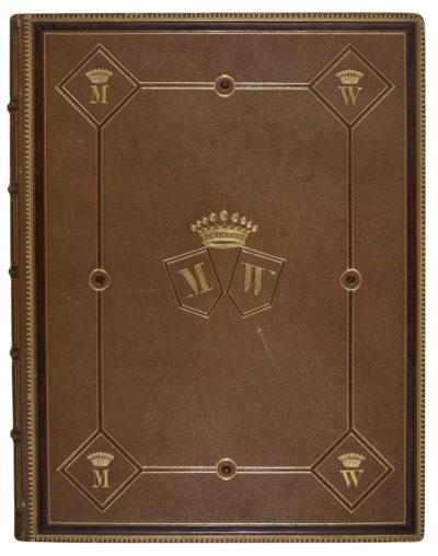 À Madame la Comtesse Walewska - Alfred Lebeau